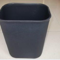 Thùng rác nhựa 14l giá rẻ tại Hà Nội AF07003