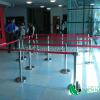 Cột chắn inox dây kéo căng giá rẻ -Bodoca tại Hà Nội