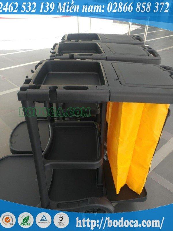 Xe làm vệ sinh công nghiệp AF08180